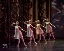 Corps de ballet Leonid Yacobson Ballet - © Jack Devant