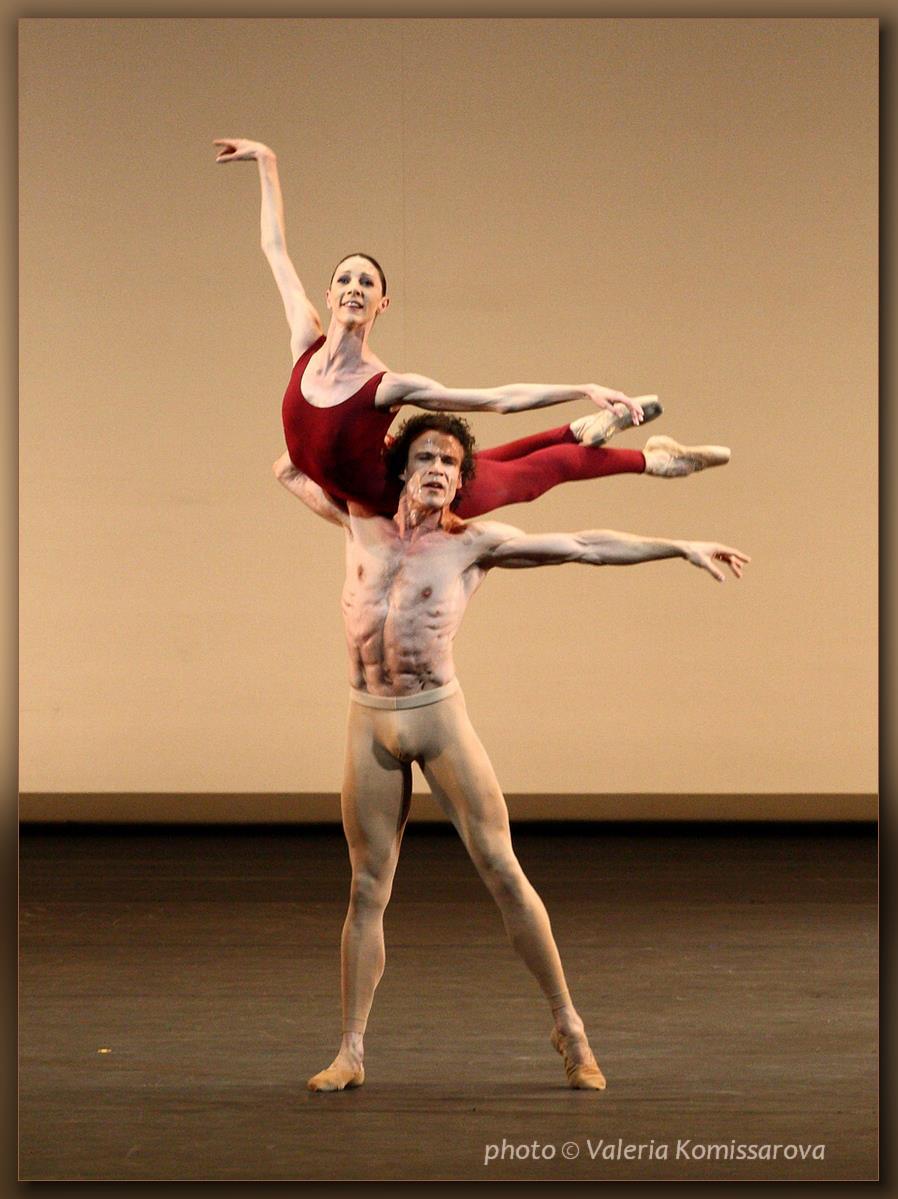 Ballett hamburg