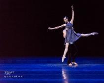 Igone de Jongh and Artur Shesterikov - © Jack Devant