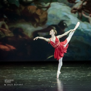 Yolanda Correa - © Jack Devant