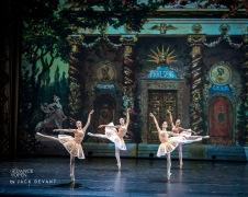 Corps de Ballet, Yacobson Ballet - © Jack Devant
