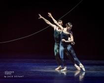 Igone de Jongh and Jozef Varga - © Jack Devant