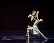 Megan Zimny Kaftira and Remi Wörtmeier - © Jack Devant