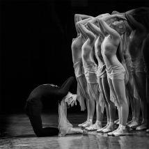 Viktoria Tereshkina - © Sasha Gouliaev