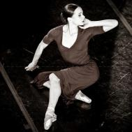 Diana Vishneva - © Nikolay Krusser