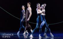 Anna Tsygankova, Matthew Golding, Jozef Varga and Igone de Jongh, Variations For Two Couples - © Stas Levshin