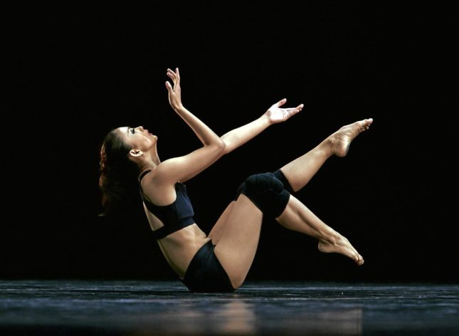 © Helsinki International Ballet Competition