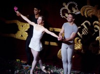 Darcey Bussell June 8, 2007