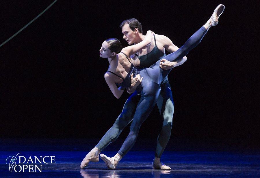 Jozef varga and matthew golding ballet the best photographs