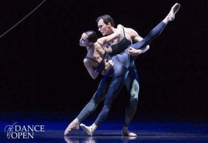 Igone de Jongh and Jozef Varga, Variations For Two Couples - © Stas Levshin