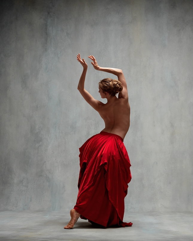 © NYC Dance Project