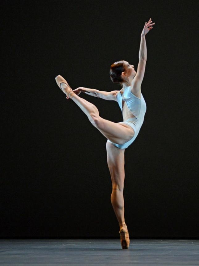 © Dave Morgan/Dance Tabs