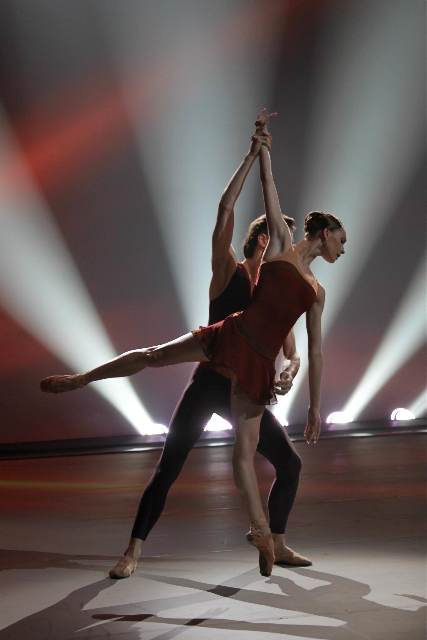 Bolshoi Ballet Smirnova Olga