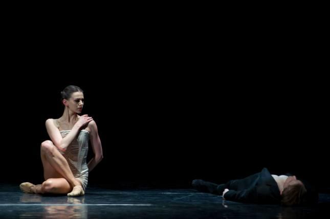 Anastasia Denis Matvienko, Radio and Juliet (3a)