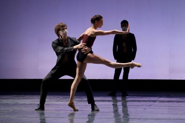 Anastasia Denis Matvienko, Radio and Juliet (4a)