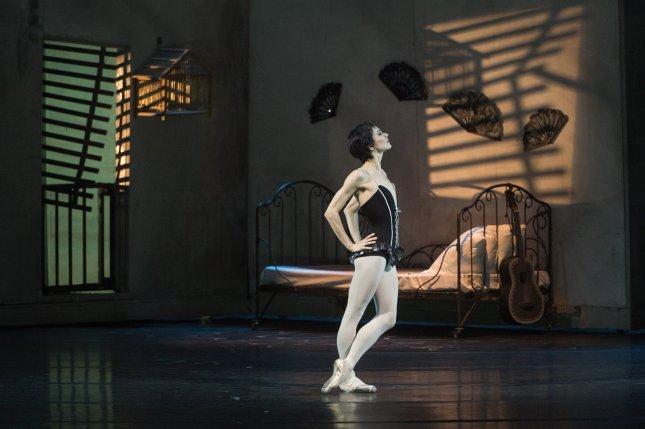 Diana Vishneva, Carmen (2)