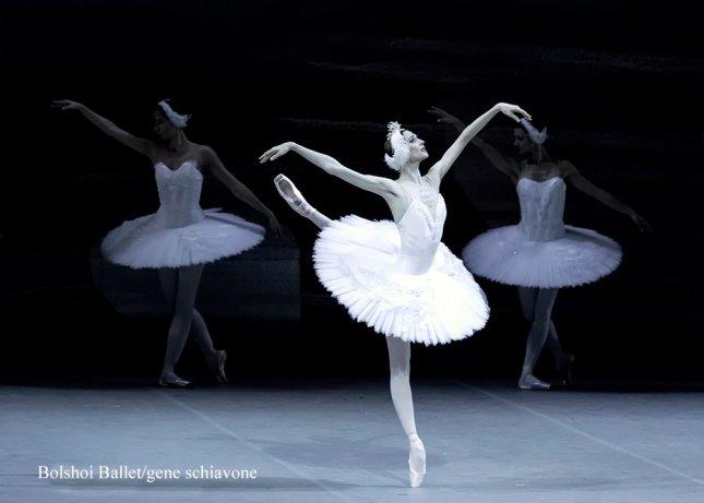 © Bolshoi Ballet / Gene Schiavone
