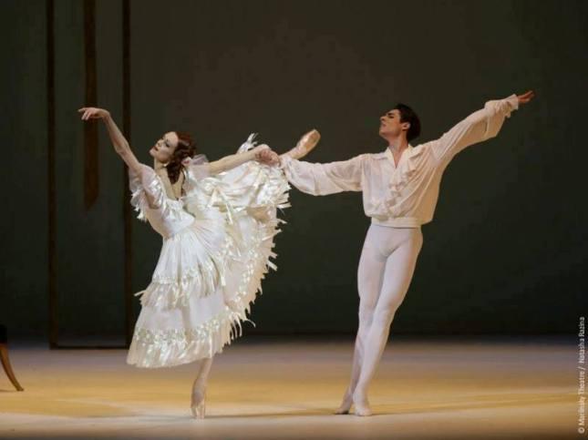 © Natasha Razina / Mariinsky Theatre