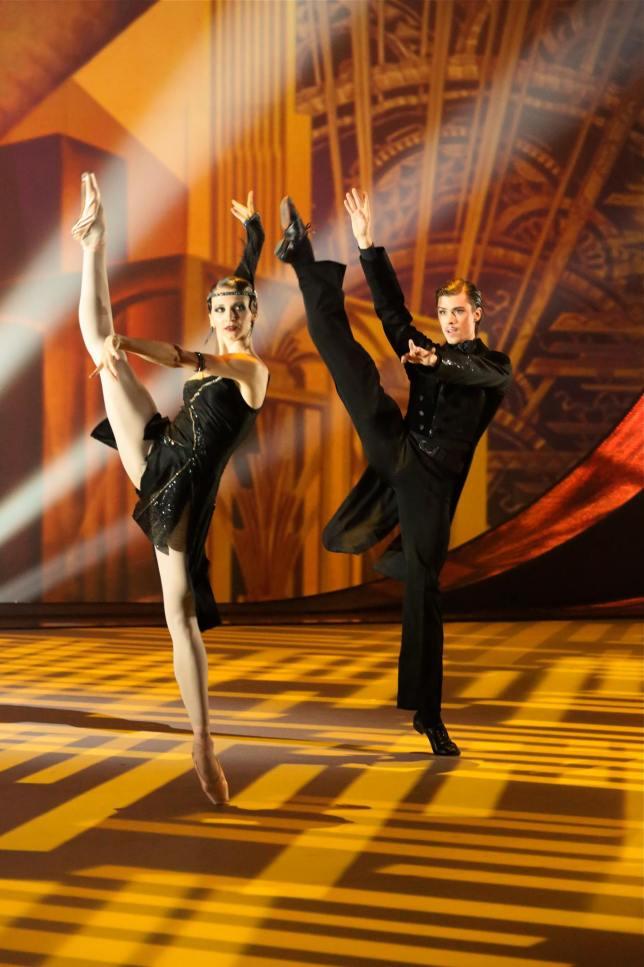 © Vadim Shultz for Big Ballet TV Project