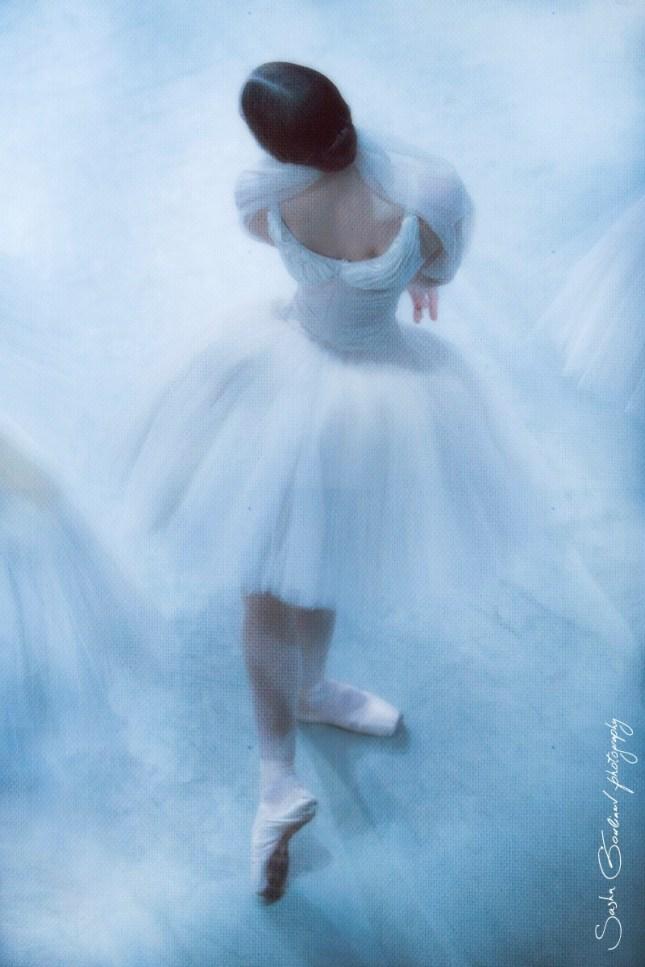 © Sasha Gouliaev