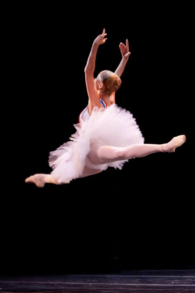 © Lappeenranta Ballet Gala- Balettigaala