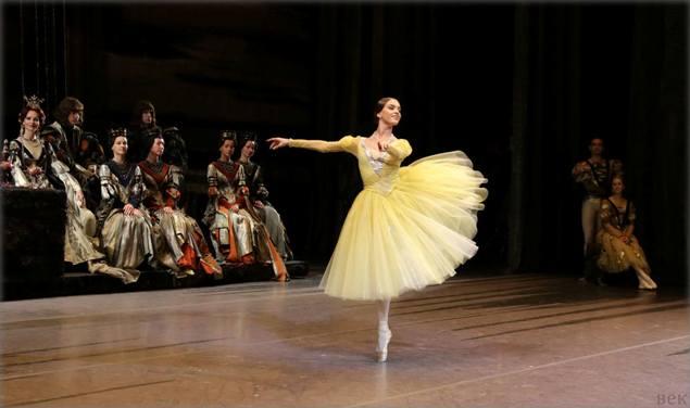 Maria Vinogradova (Mary Vi) - © Yekaterina Vladimirova