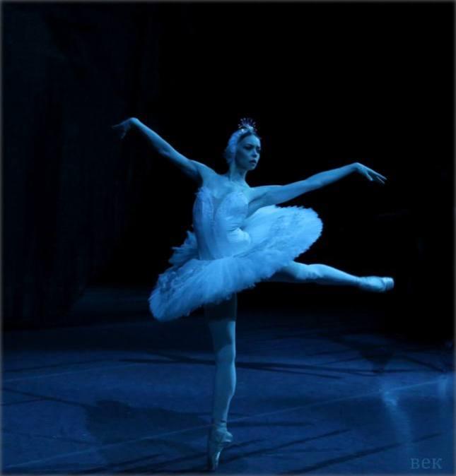 Yekaterina Krysanova - © Yekaterina Vladimirova