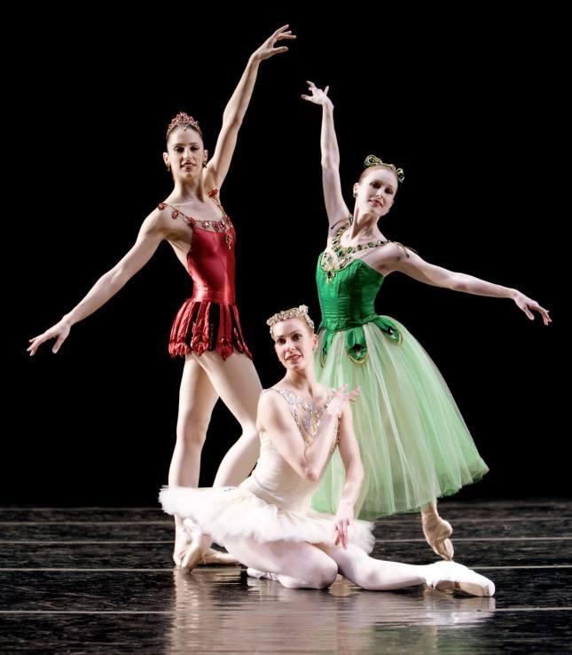 © Pacific Northwest Ballet (2006)