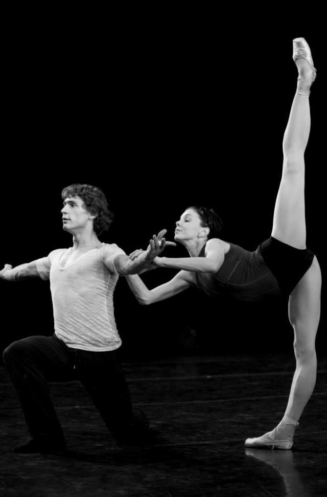 Natalia Osipova and Ivan Vasiliev, Mikhailovsky Ballet