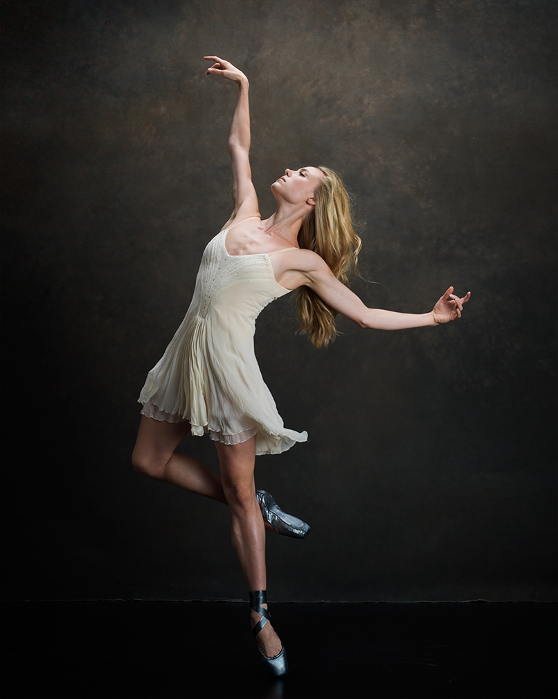 Sara Mearns | Ballet: The Best Photographs