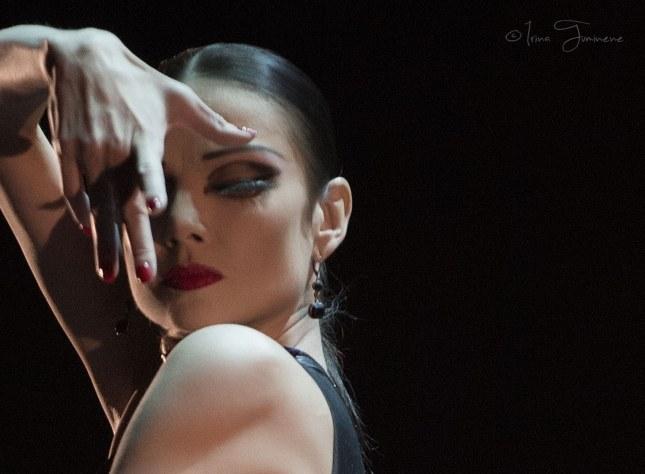 Yulia Makhalina - Юлия Махалина Gala to Youth Festival of Modern Choreography Runway