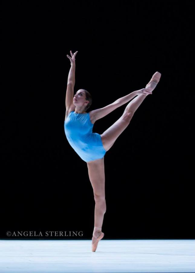 Sasha Mukhamedov - © Angela Sterling