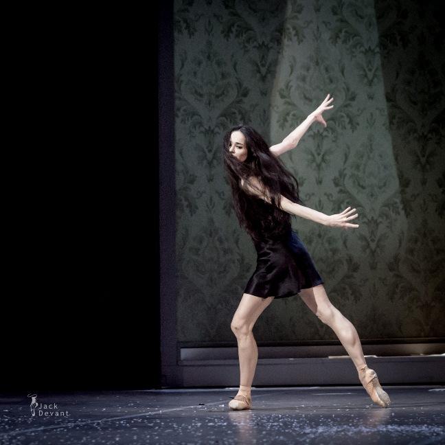 Балерина вишнева диана диета