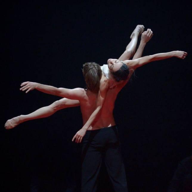 Diana Vishneva and Andrey Merkuriev (2)