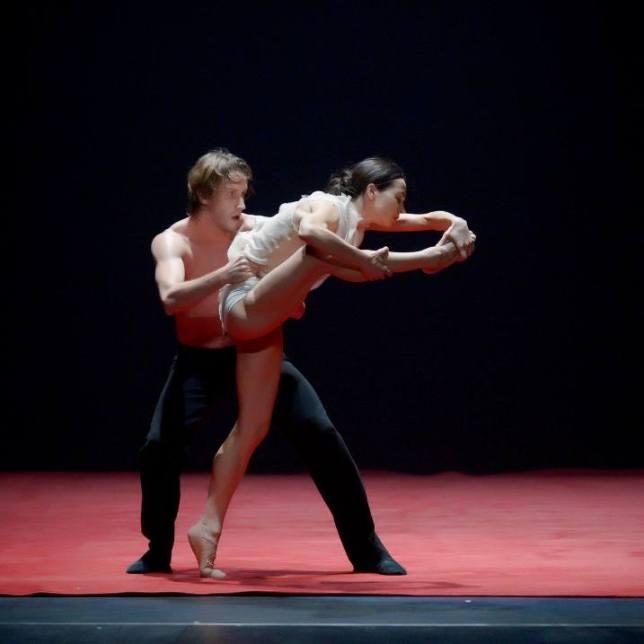 Diana Vishneva and Andrey Merkuriev (3)
