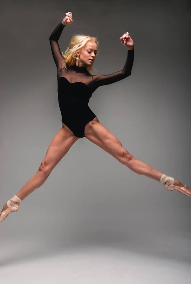 Elina Miettinen, American Ballet Theatre