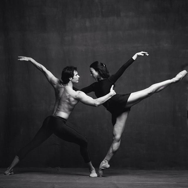 Andreea Olteanu Lavoie and Patrick Lavoie