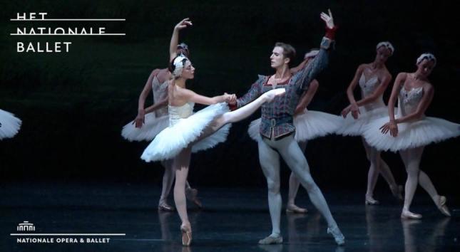 © Het Nationale Ballet