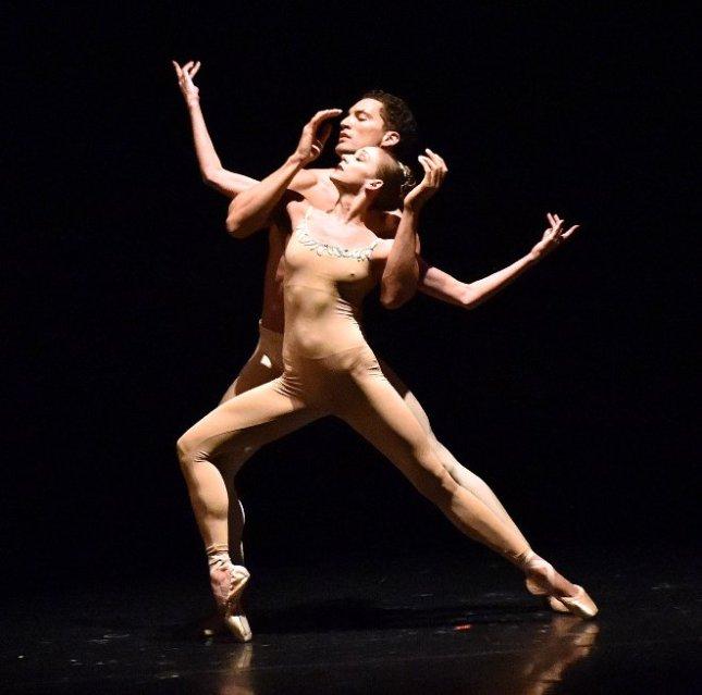 Maria Kowroski and Fabrice Calmels, Monterrey International Ballet Gala.1