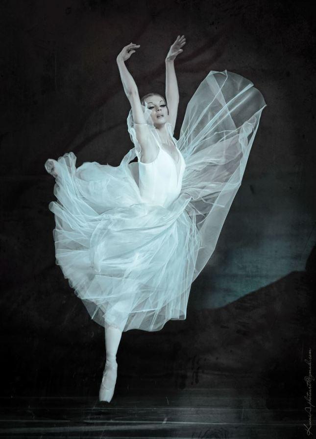 © Ksenia Orlova