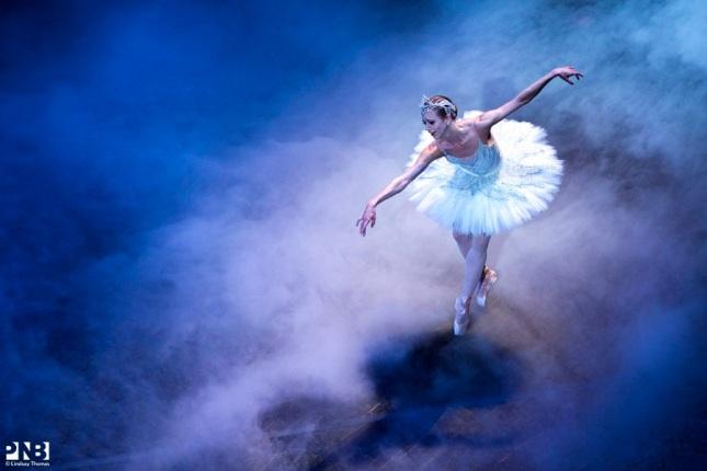Lesley Rausch - © Angela Sterling