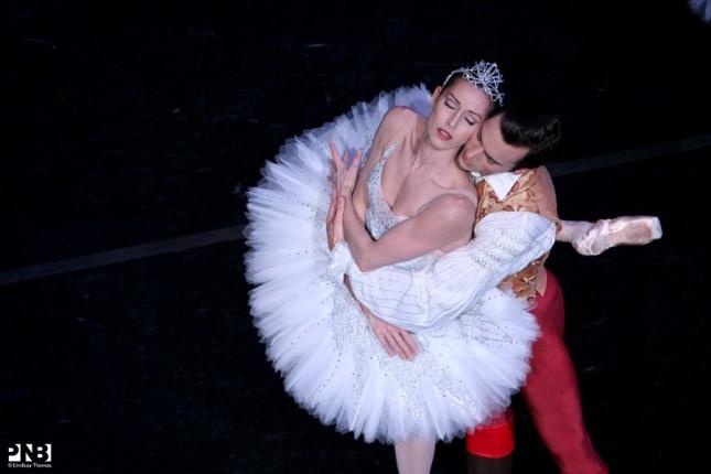 Maria Chapman and Jerome Tisserand -  © Lindsay Thomas