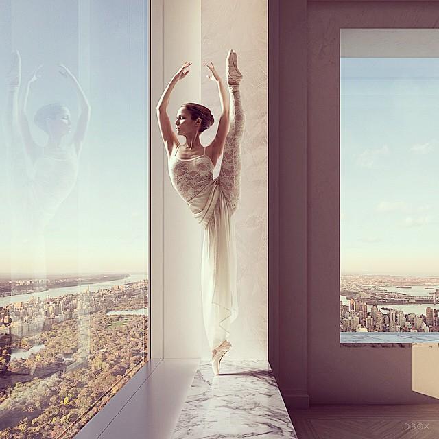 © Bloch Dance USA