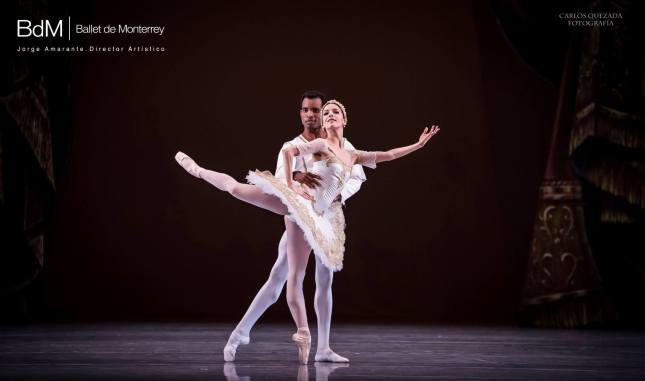 Katia Carranza and Ernesto Mejica - © Carlos Quezada