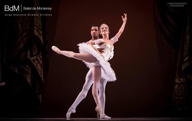 Olivia Quintana and Ernesto Mejica - © Carlos Quezada