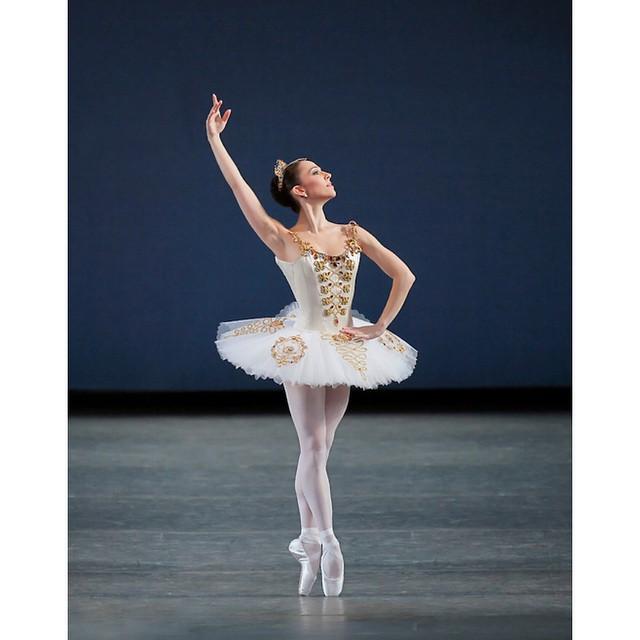 © New York City Ballet