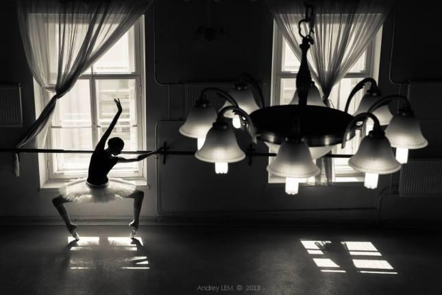 © Andrey Klemeshov