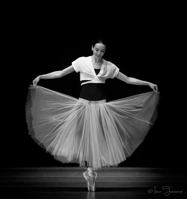 © Irina Tuminene