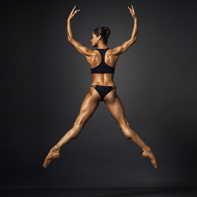 Misty Danielle Copeland (born September 10, ) is an American ballet dancer for American Ballet Theatre (ABT), one of the three leading classical ballet companies in the United States. On June 30, , Copeland became the first African American woman to .