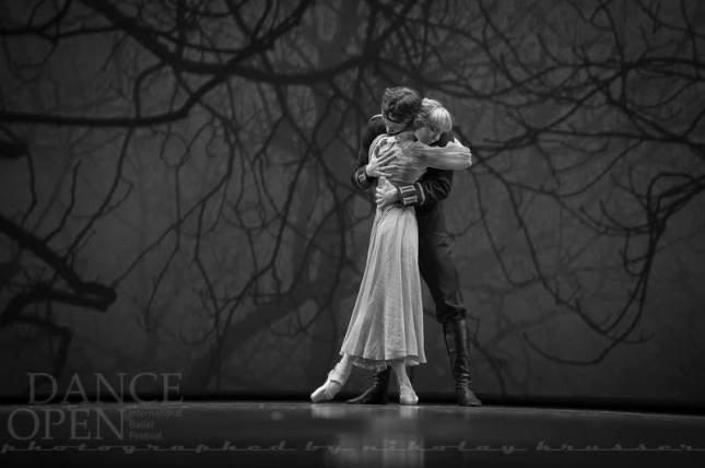 © Nikolay Krusser
